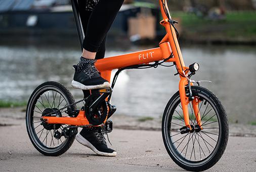 Flit Bike
