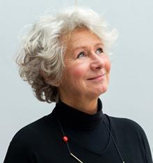 Professor Birgit Mager
