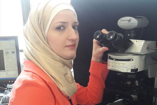 Dina Abdulaziz Thumbnail