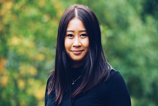 Sophie Duong headshot