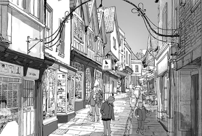 Tales of the high Street Thumbnail